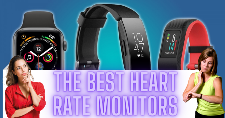 The Best Heart Rate Monitors
