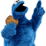 Cookie Monster Point
