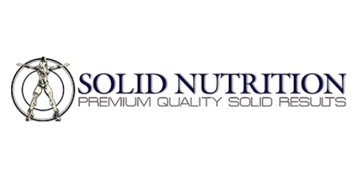 Solid Nutrition - Mobile
