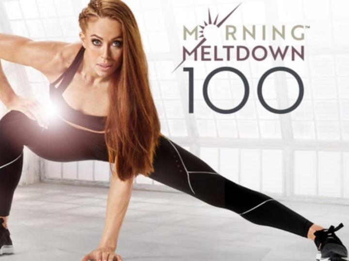 Video Slider Morning Meltdown 100