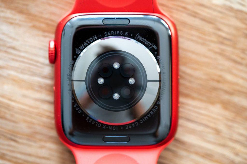 Apple Watch Series 6 4