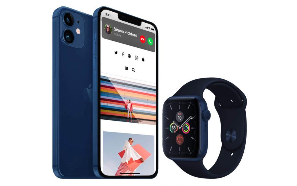 Apple Watch Series 6 8