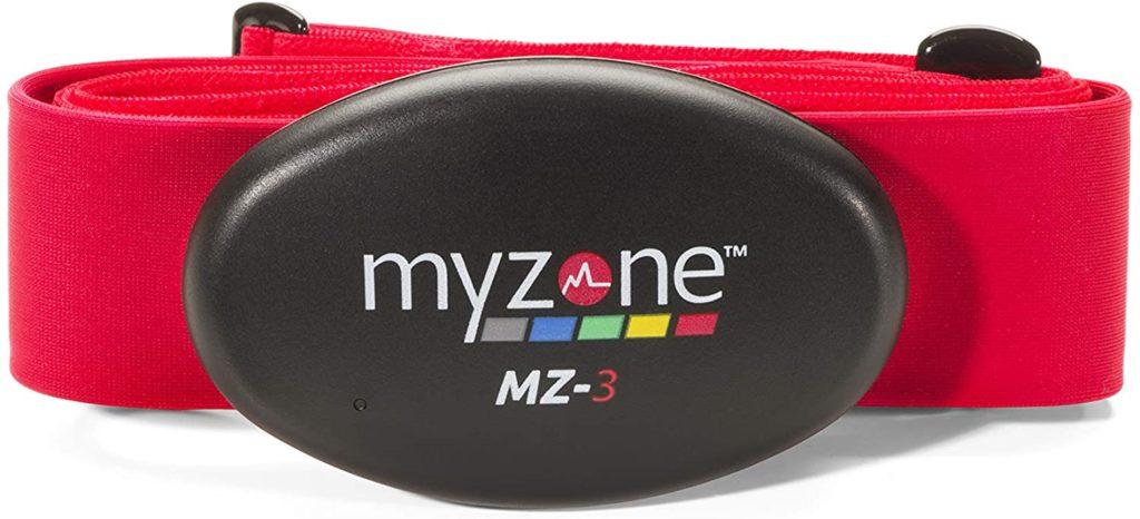 MyZone 1