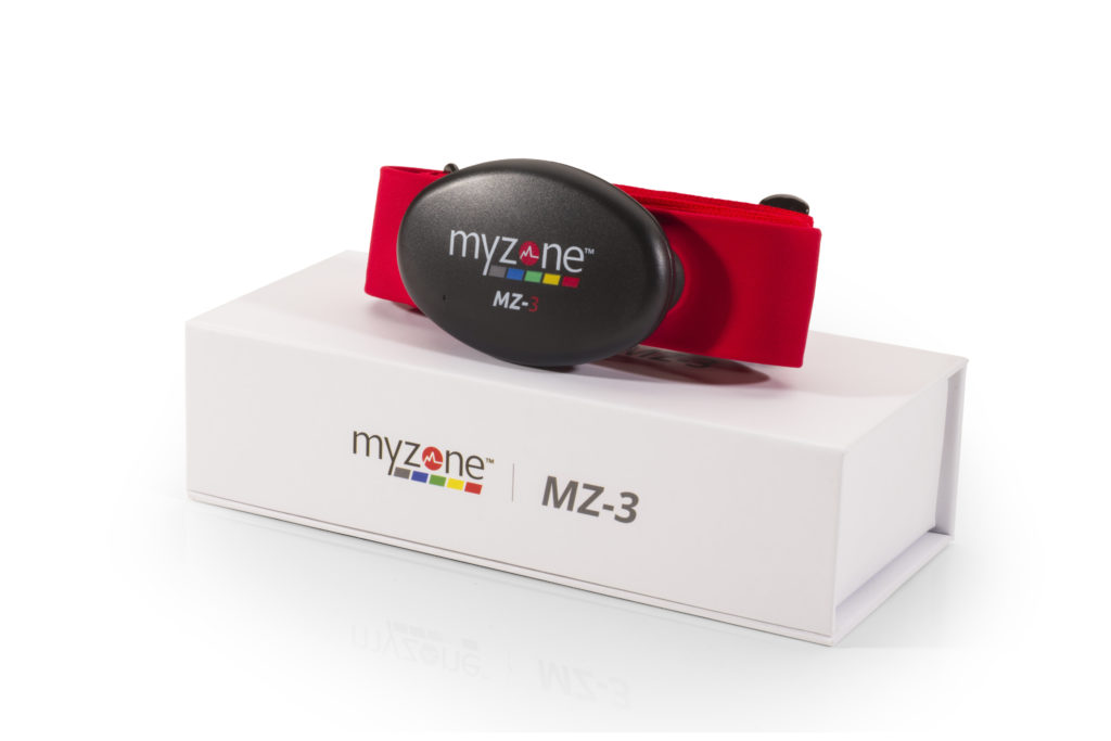 MyZone 2