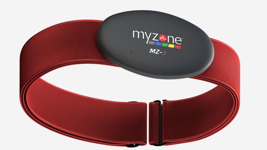 MyZone 3