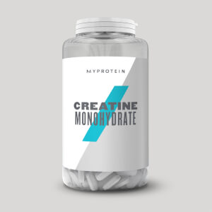creatine monohydrate tablets