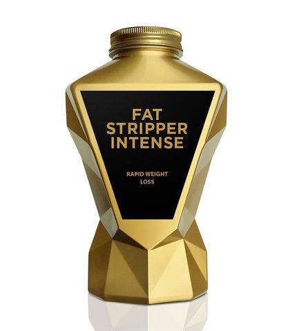 fat stripper intense