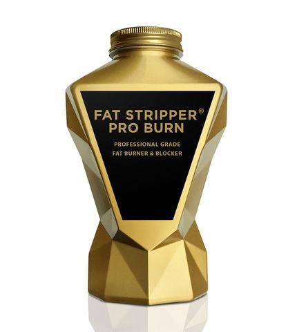 fat stripper pro burn